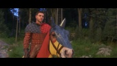 Kingdom Come: Deliverance - From the Ashes Trailer