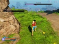 One Piece World Seeker - Gamescom Gameplay