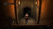 Dark Souls: Remastered - Switch Gameplay