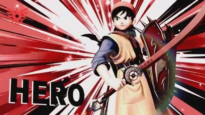 Super Smash Bros. Ultimate - A Heroic Presentation