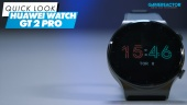 Huawei Watch GT 2 Pro - Quick Look