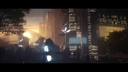 Stellaris - Nemesis Release Date Trailer