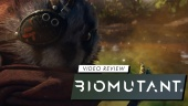 Biomutant - Video Review