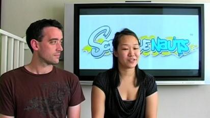 Exclusive: Scribblenauts Developer Diary part 2