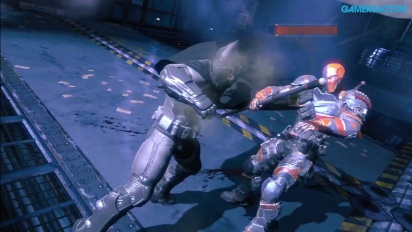 Review: Batman: Arkham Origins