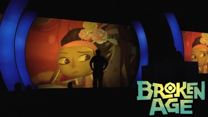 Broken Age - Launch Trailer