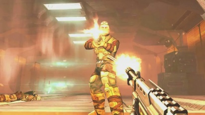 N.O.V.A. 3 Near Orbit Vanguard Alliance - Freedom Edition Trailer