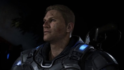 Gears of War 4 - E3 2015 Gameplay Preview