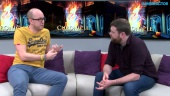 Chronicle: RuneScape Legends - James Sweatman Interview