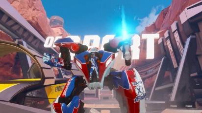 RIGS Mechanized Combat League - Launch Trailer