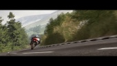 TT Isle of Man - The Rush Trailer