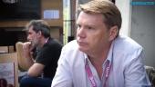 David Jones - Gamelab Lifetime Achievement Award Interview