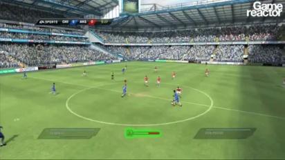FIFA 10 - Virtual Pro Trailer