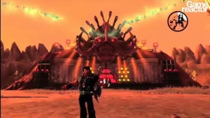 Brütal Legend - Multiplayer Tutorial