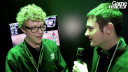 CES 13: Project Shield Interview