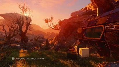 Bioware - E3 2014 Official Trailer - Mass Effect & New Game