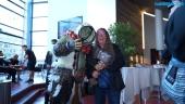Warcraft Denmark Premiere - Event