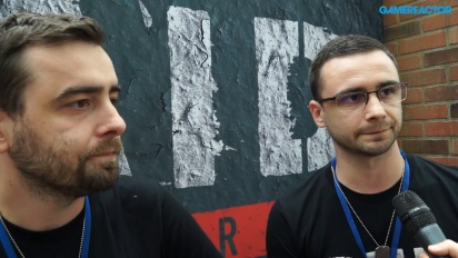 Raid: World War II - Nikica and Ilija Petrusic Interview