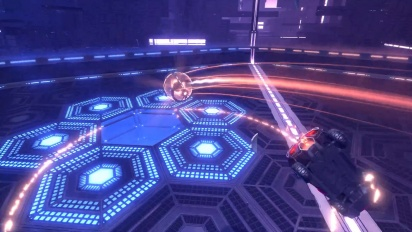 Rocket League - Dropshot Mode Trailer