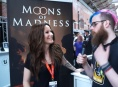 Moons of Madness - Natascha Röösli Interview