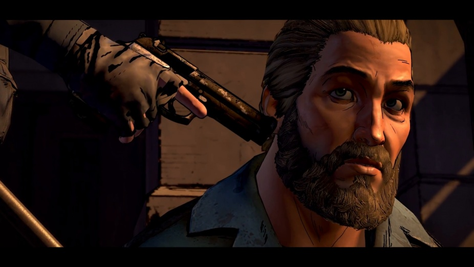 the walking dead new frontier android