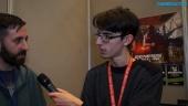 Genesis Alpha One - Danny Spiteri & Daniel Martin Interview