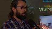 Warhammer: Vermintide 2 on Console - Robert Bäckström Interview