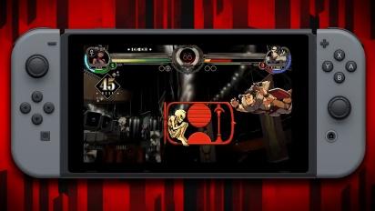 Skullgirls 2nd Encore - Nintendo Switch Retail Release Trailer