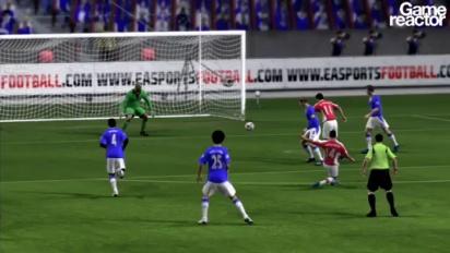 FIFA 10 - Director's Cut Trailer