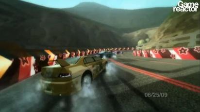 Need for Speed: Nitro - Rio de Janiero