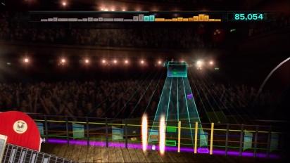 Rocksmith - 90s Hits DLC Trailer