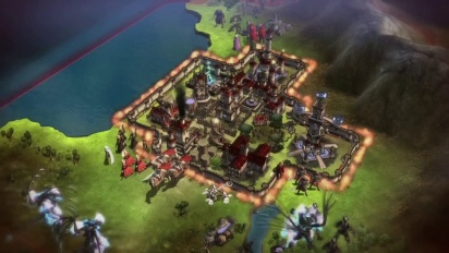 Fallen Enchantress: Legendary Heroes - Dev Diary