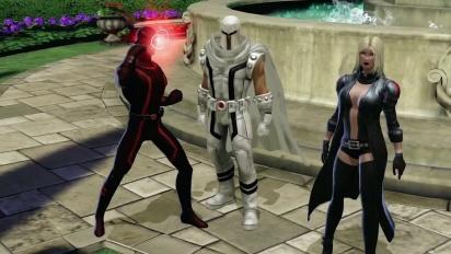 Marvel Heroes 2015 - Magneto Trailer