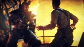 Mad Max - E3 2015 Scrotus Trailer
