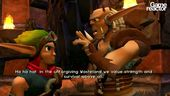 Jak and Daxter: The Trilogy - Jak 3 First 10 Minutes
