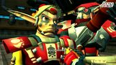 Jak and Daxter: The Trilogy - Jak II First 10 Minutes