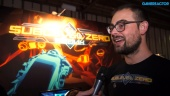 Sublevel Zero Redux - Luke Thompson Interview