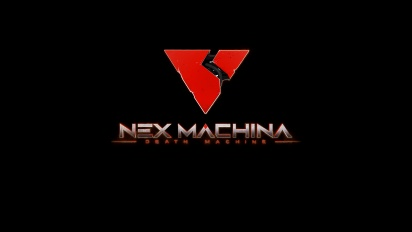 Nex Machina: Death Machine - PC Trailer
