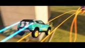 Trackmania 2: Lagoon - Launch Trailer