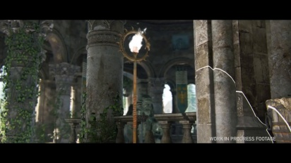 For Honor: Tribute Mode Reveal