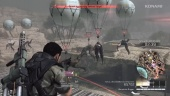 Metal Gear Survive - Co-op Trailer