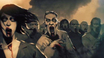World War Z - Gameplay Overview Trailer