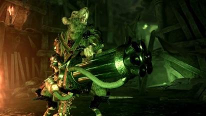 Warhammer: Vermintide 2 - PC Gaming Show 2019 Versus Trailer