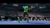 AO Tennis 2 - Reveal Trailer