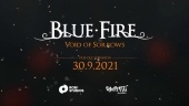 Blue Fire DLC Teaser Trailer