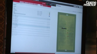Football Manager 2010 presentation - part 2