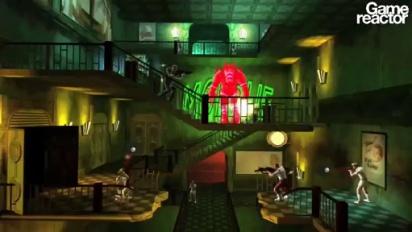 Matt Hazard: Blood Bath and Beyond - Debut Trailer