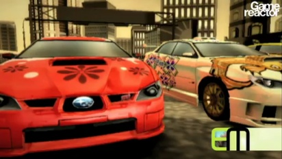 Need for Speed: Nitro - Kairo