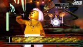 Lego Rock Band - Counting Crows Trailer