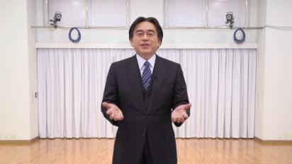 New Super Mario Bros. 2 - Nintendo Direct Mini 27.11.2012